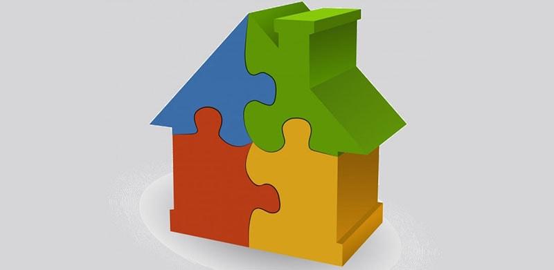 разделение лицевого счета в неприватизированной квартире