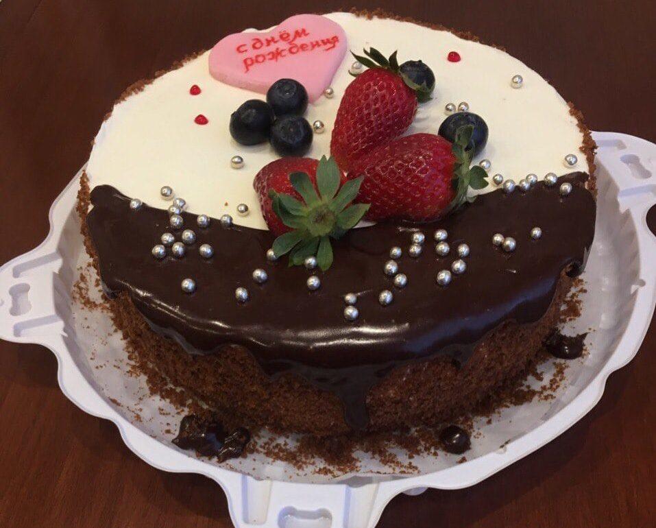 торт на заказ в Дивеево