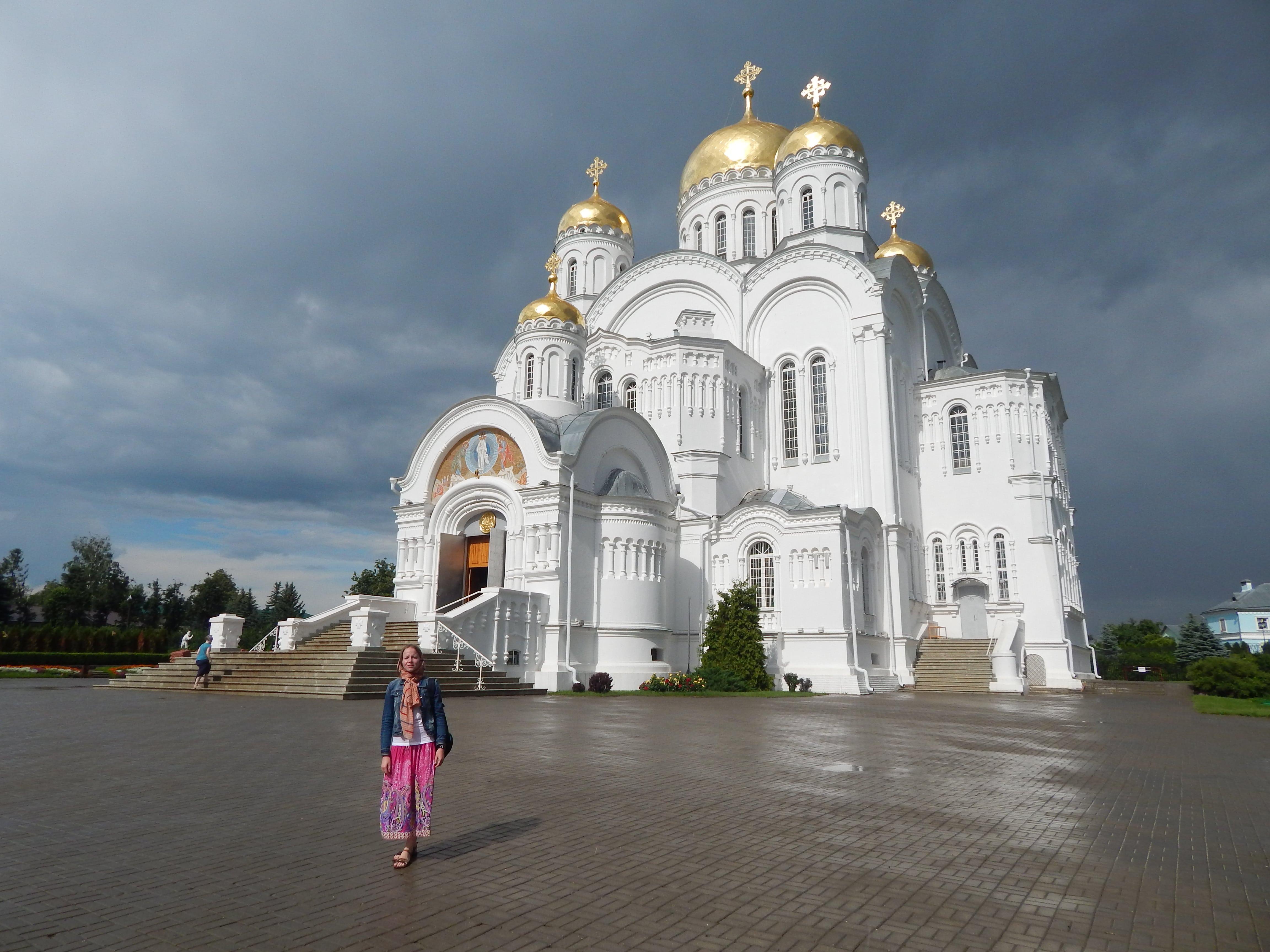 дивеево монастырь отзывы