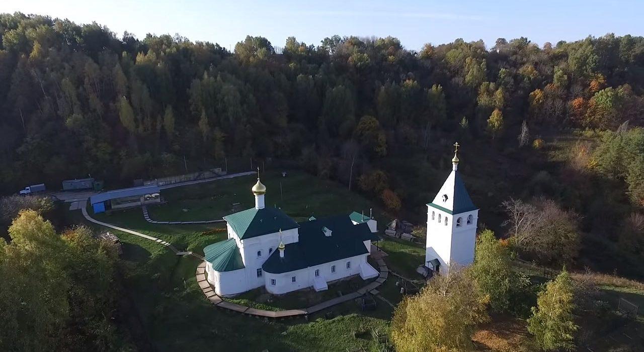 история дудин монастырь