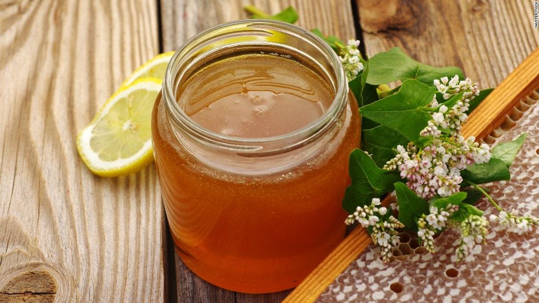 мёд гречишный полезные свойства и противопоказания