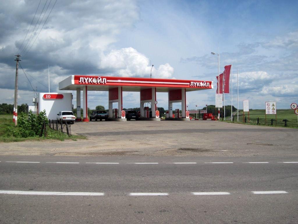 автозаправки в Дивеево