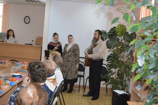 центр славянской культуры с дивеево
