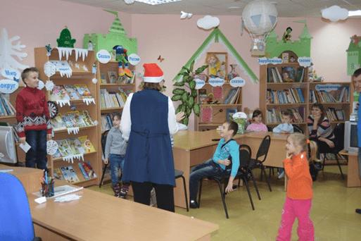Культурный центр в дивеево