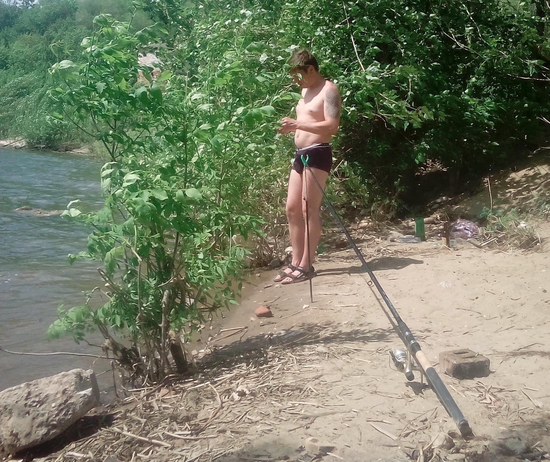 рыбалка в нижегородской области на спиннинг