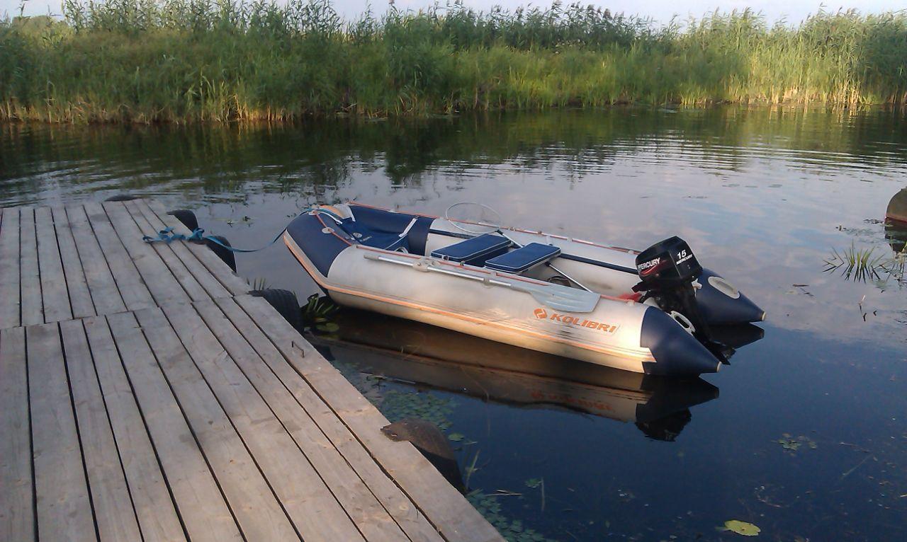 озера нижегородской области для рыбалки