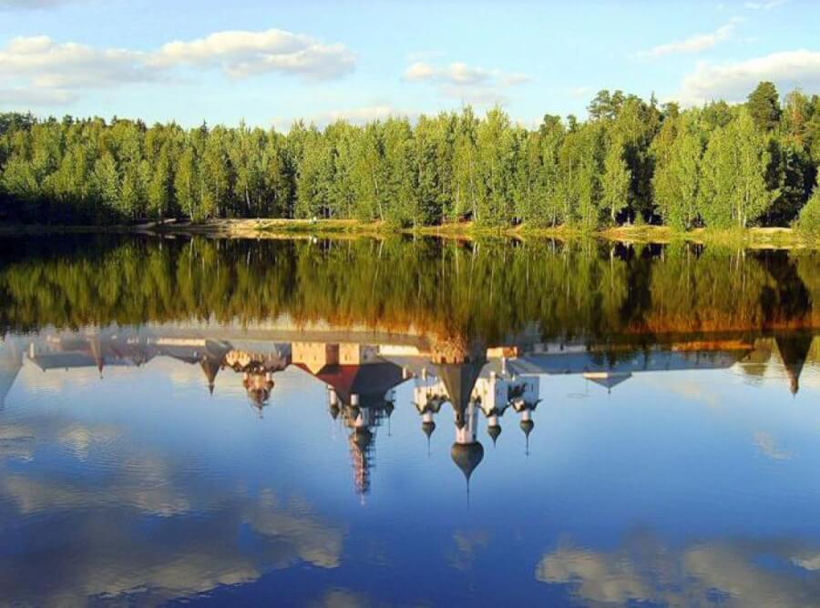 китеж озеро светлояр