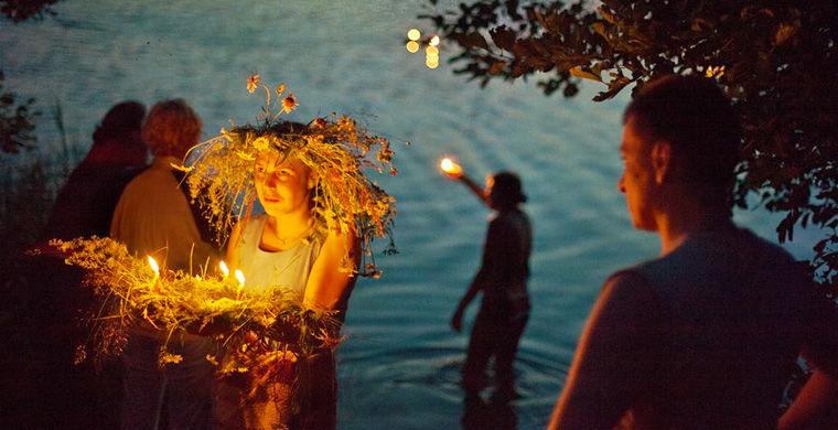 праздник на озере светлояр нижегородская область