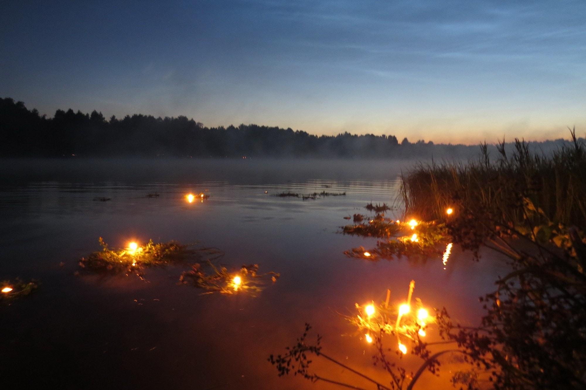 светлояр ночь ивана купала