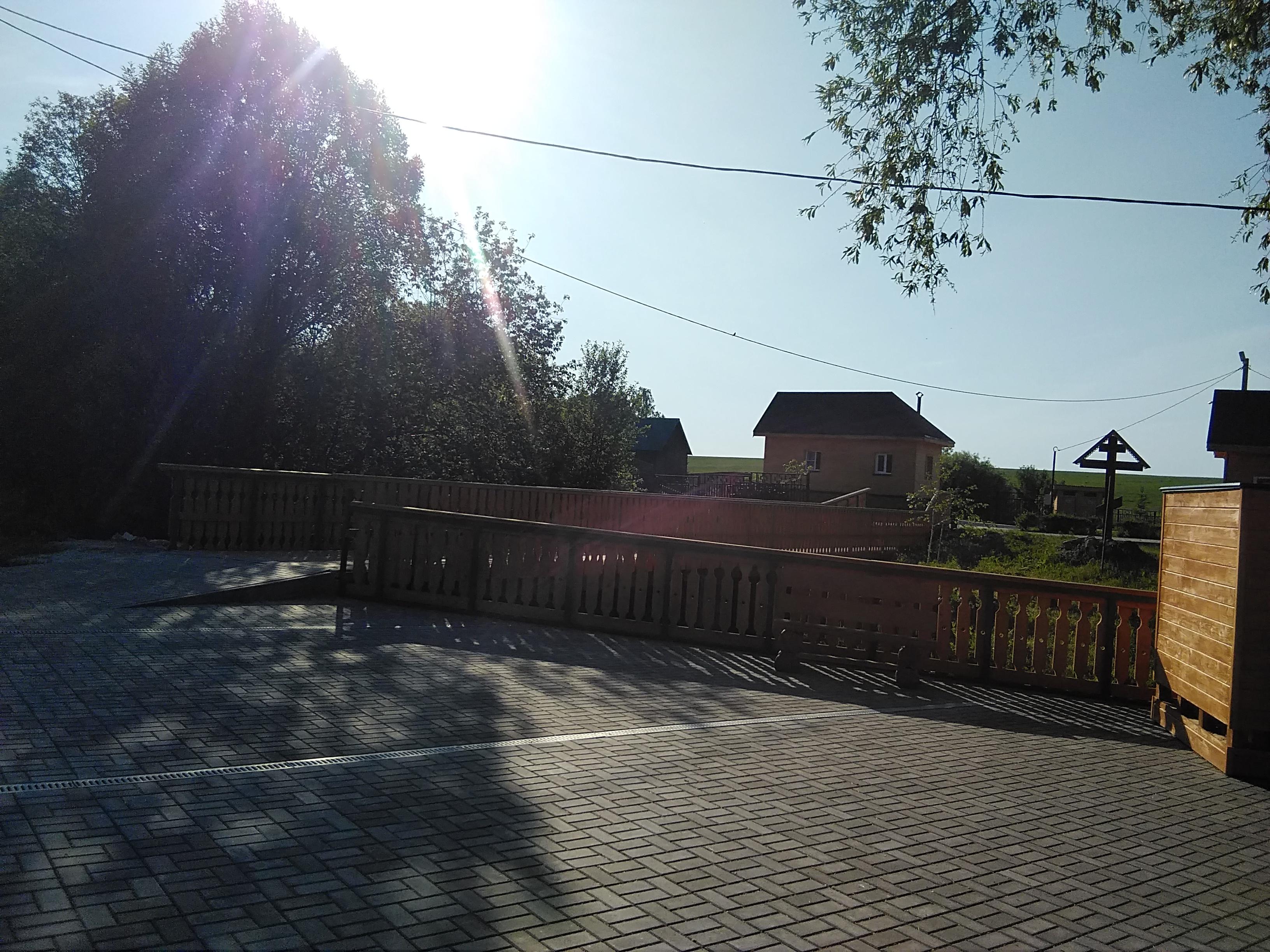 Деревня Кременки история