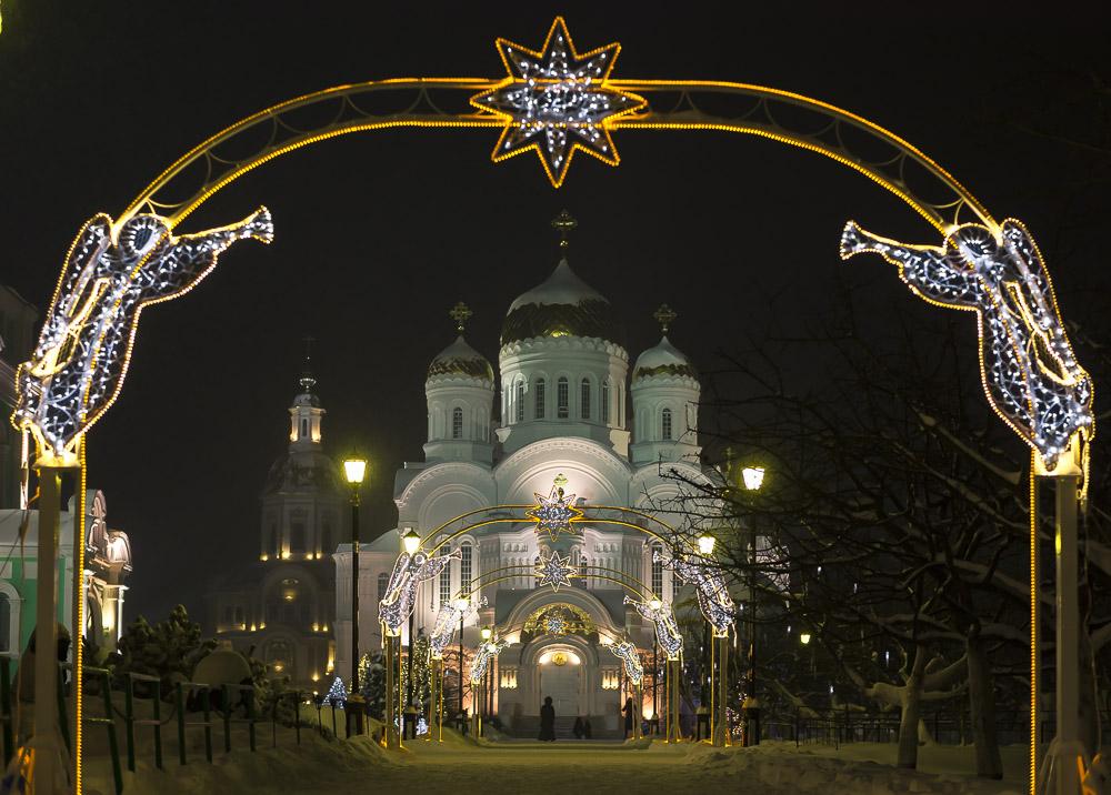 отдых на новый год куда поехать по россии недорого